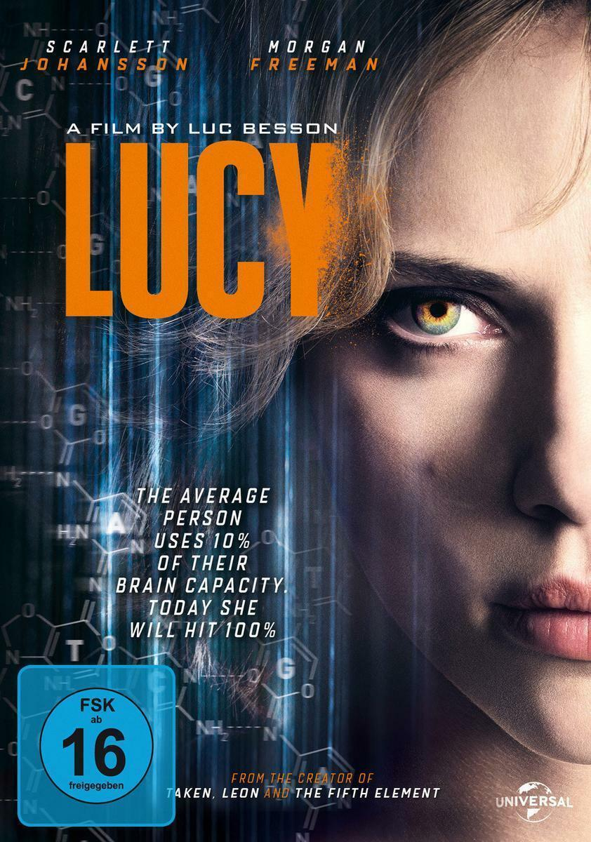 Lucy (2015)