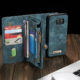 Samsung Galaxy Multi- funktionale Brieftasche