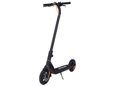 E-Scooter EES SwissEdition Tall